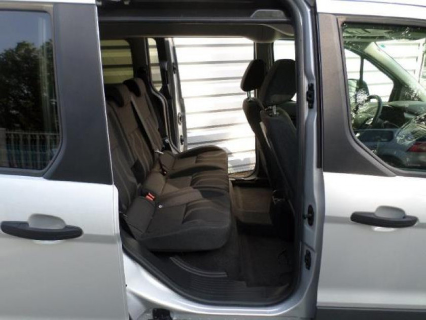 Ford Tourneo Connect 1.5 Td 100ch Trend Euro6 - Visuel #2