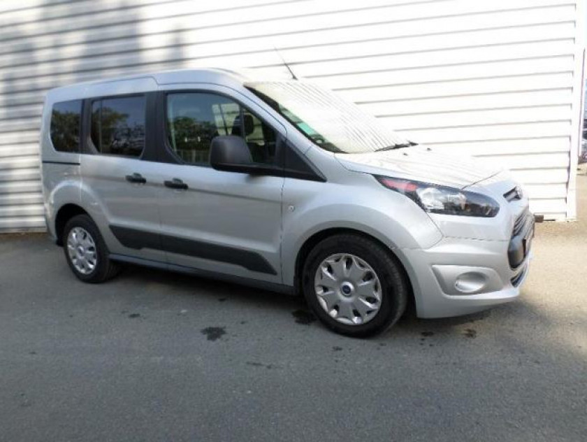 Ford Tourneo Connect 1.5 Td 100ch Trend Euro6 - Visuel #17