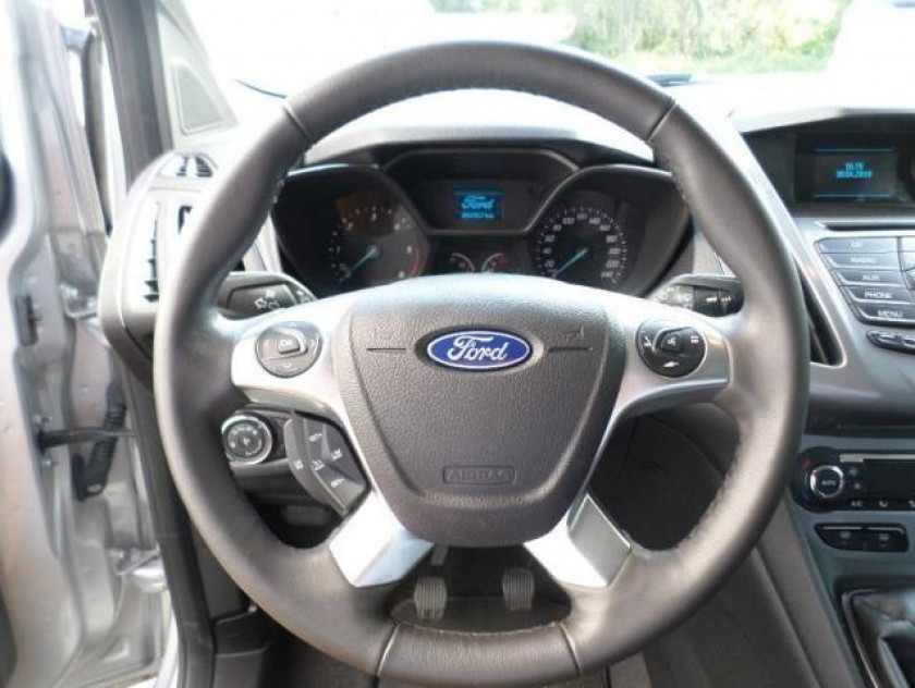 Ford Tourneo Connect 1.5 Td 100ch Trend Euro6 - Visuel #7