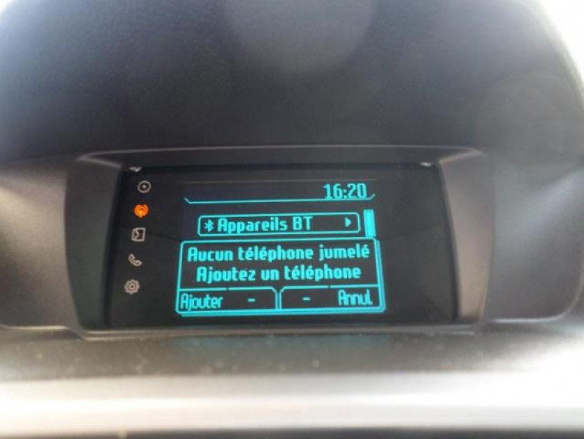 Ford Tourneo Connect 1.5 Td 100ch Trend Euro6 - Visuel #13