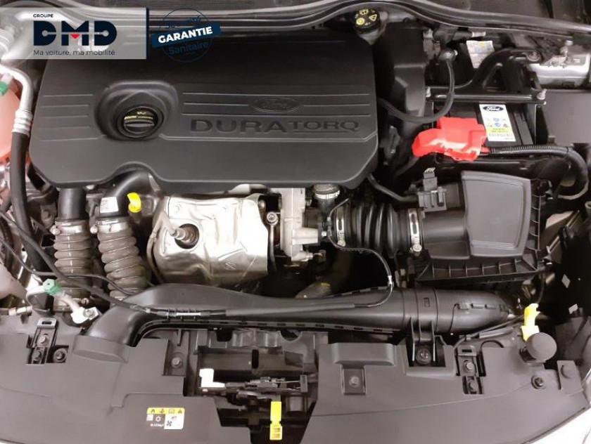 Ford Fiesta 1.5 Tdci 85ch Stop&start Titanium 5p - Visuel #14