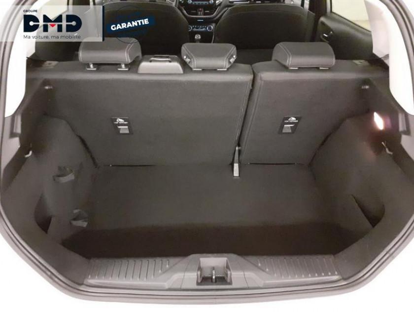 Ford Fiesta 1.5 Tdci 85ch Stop&start Titanium 5p - Visuel #12