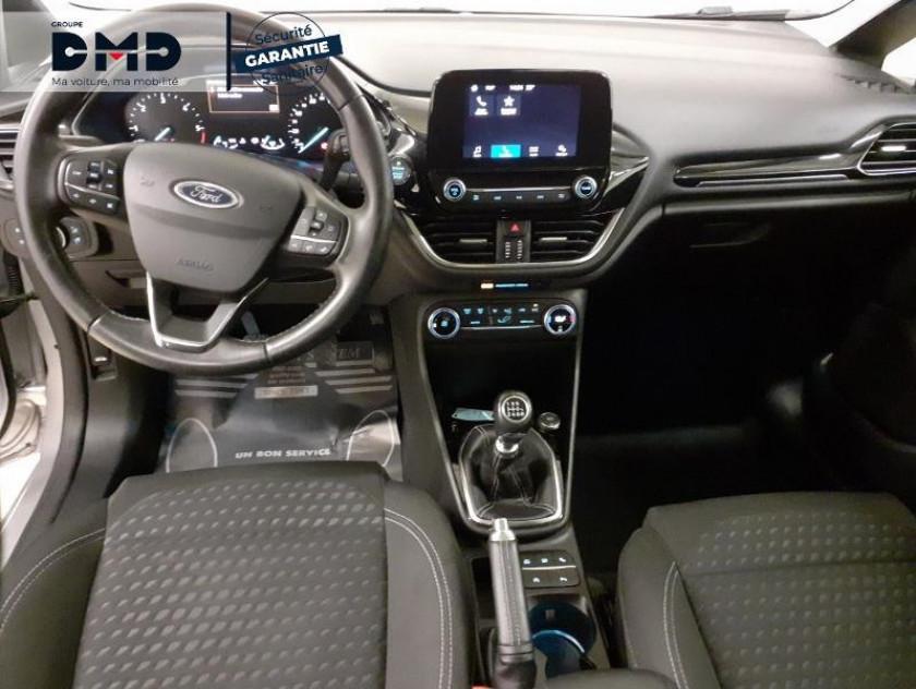 Ford Fiesta 1.5 Tdci 85ch Stop&start Titanium 5p - Visuel #5