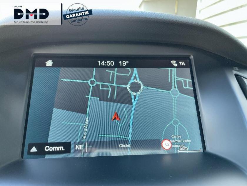 Ford Focus 1.0 Ecoboost 125ch Stop&start St Line - Visuel #14