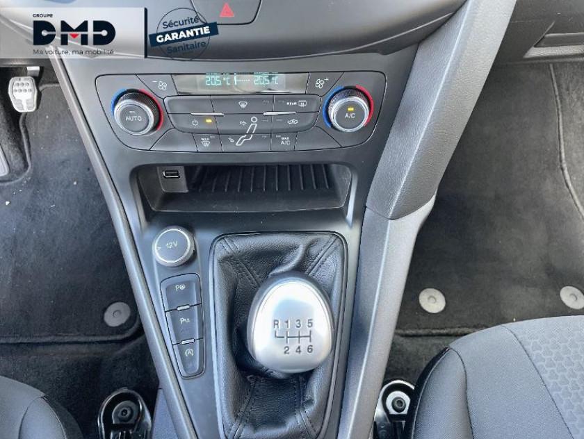 Ford Focus 1.0 Ecoboost 125ch Stop&start St Line - Visuel #8
