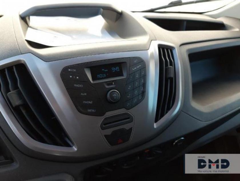 Ford Transit 2t Fg P350 L3h2 2.0 Ecoblue 130ch Trend Business - Visuel #6