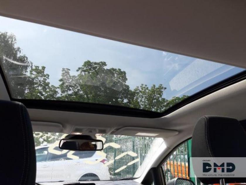 Ford Fiesta 1.5 Tdci 120ch Stop&start Titanium 5p - Visuel #21