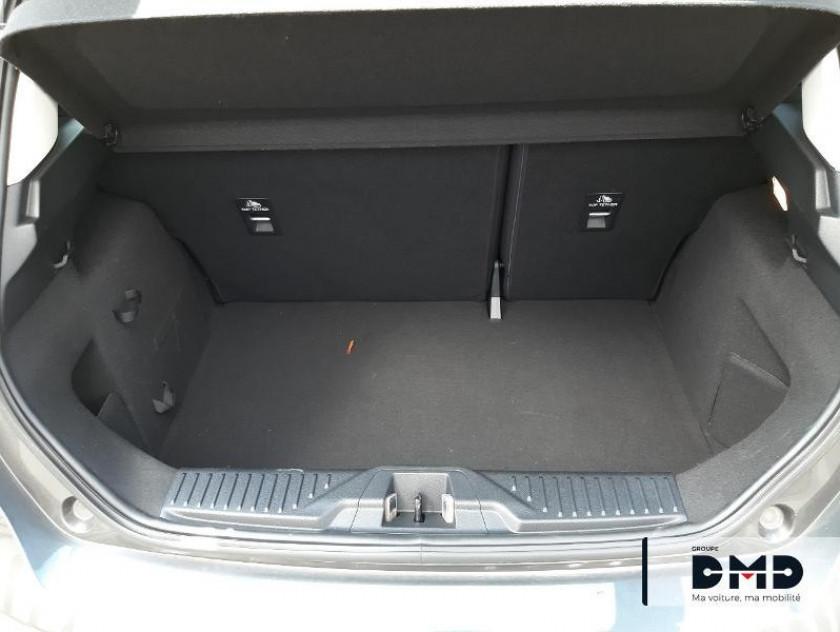 Ford Fiesta 1.5 Tdci 120ch Stop&start Titanium 5p - Visuel #12
