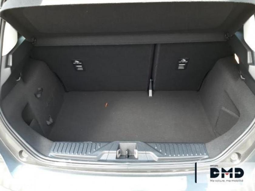 Ford Fiesta 1.5 Tdci 120ch Stop&start Titanium 5p - Visuel #19