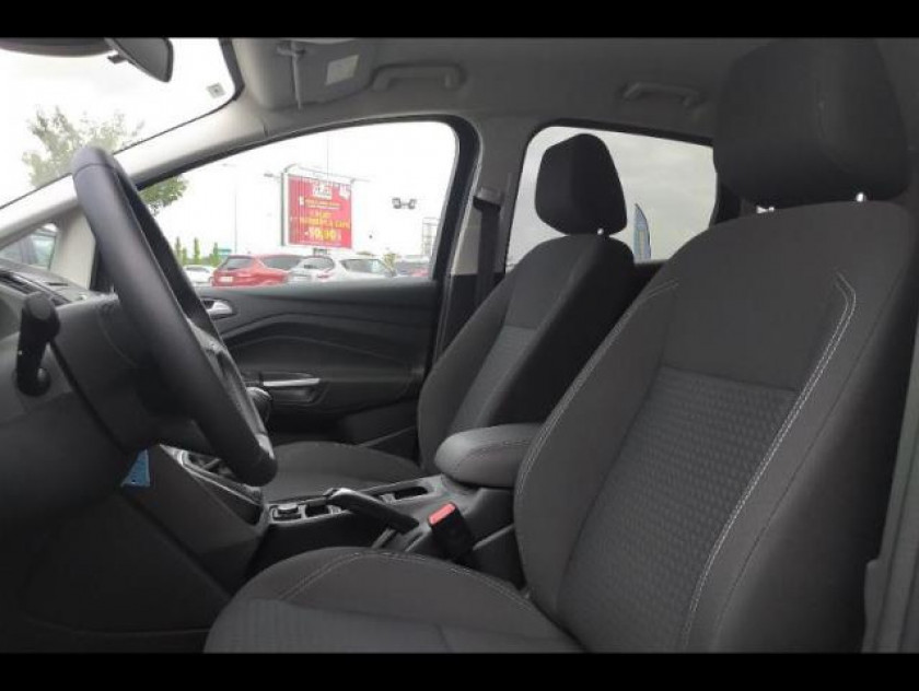 Ford C-max 1.0 Ecoboost 125ch Stop&start Trend - Visuel #14