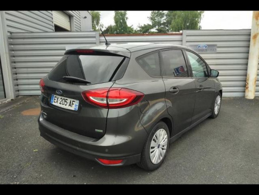 Ford C-max 1.0 Ecoboost 125ch Stop&start Trend - Visuel #3