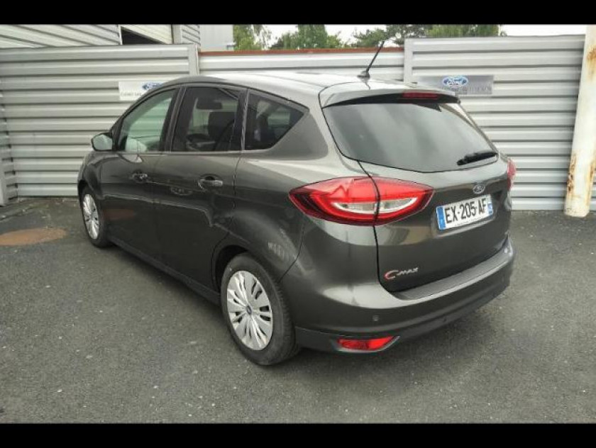 Ford C-max 1.0 Ecoboost 125ch Stop&start Trend - Visuel #4