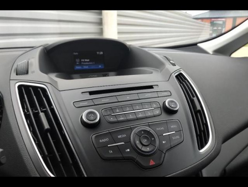 Ford C-max 1.0 Ecoboost 125ch Stop&start Trend - Visuel #9