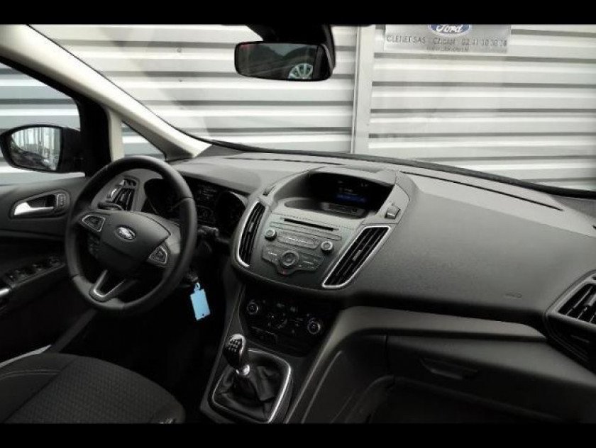 Ford C-max 1.0 Ecoboost 125ch Stop&start Trend - Visuel #6