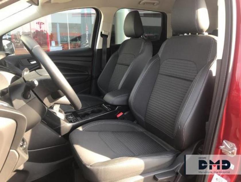 Ford Kuga 2.0 Tdci 150ch Stop&start Titanium 4x2 Euro6.2 - Visuel #9