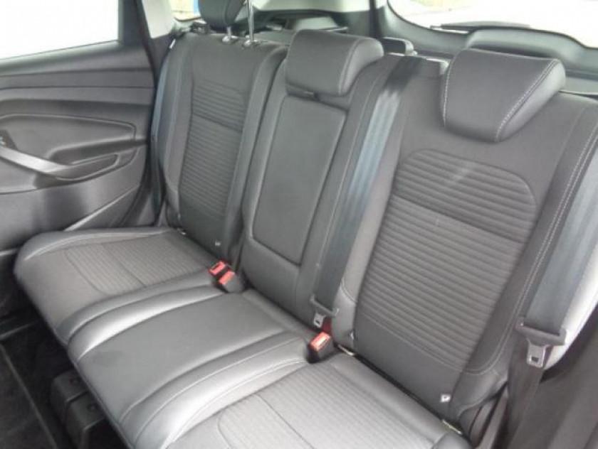 Ford Kuga 2.0 Tdci 150ch Stop&start Titanium 4x2 Euro6.2 - Visuel #7