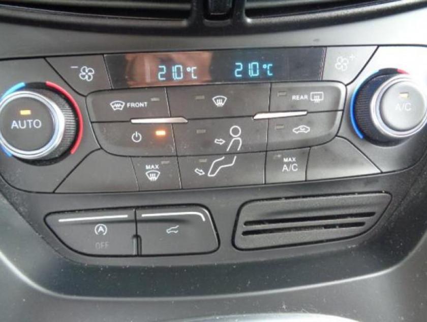 Ford Kuga 2.0 Tdci 150ch Stop&start Titanium 4x2 Euro6.2 - Visuel #14