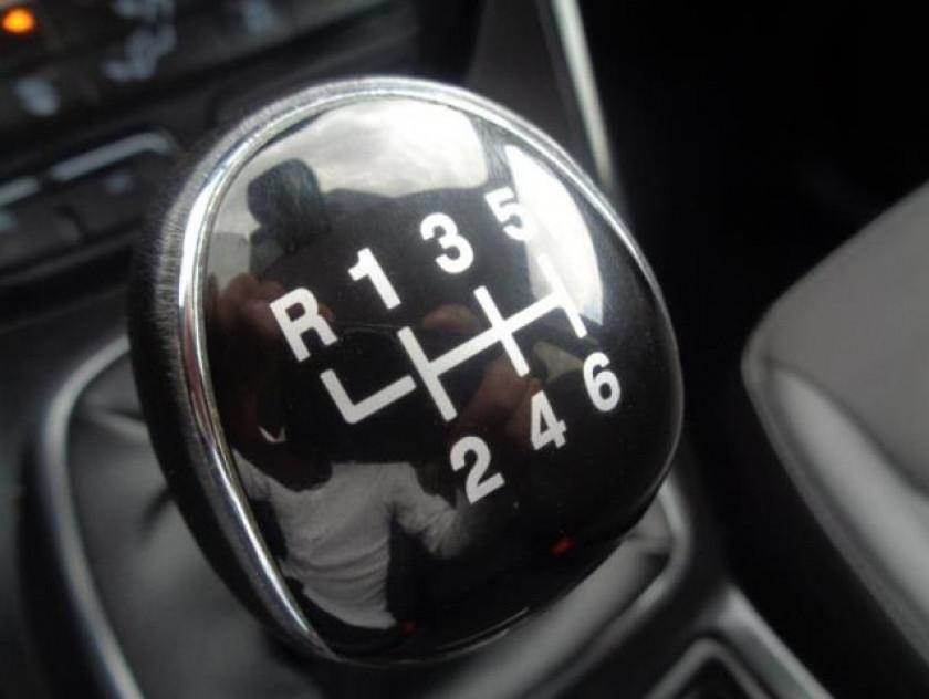 Ford Kuga 2.0 Tdci 150ch Stop&start Titanium 4x2 Euro6.2 - Visuel #13