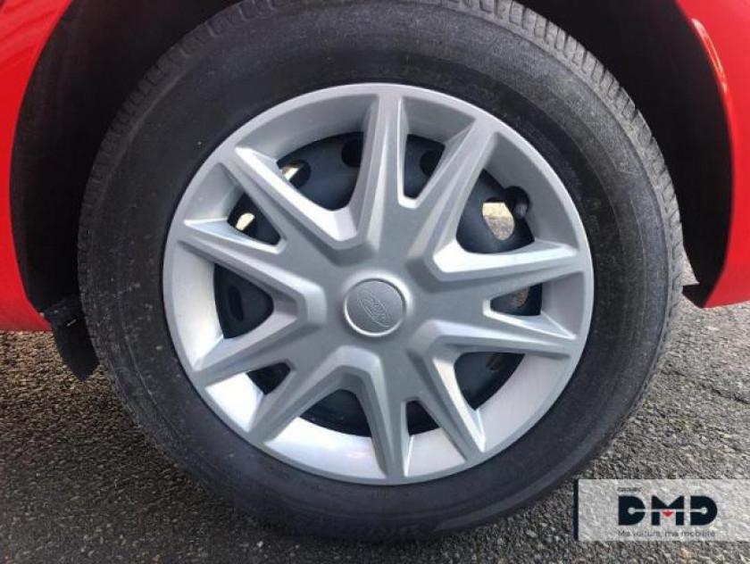 Ford Fiesta 1.1 70ch Trend 5p - Visuel #13