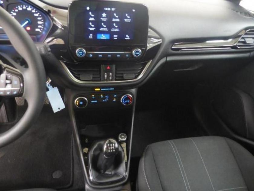 Ford Fiesta 1.1 70ch Trend 5p - Visuel #12