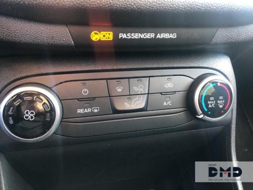 Ford Fiesta 1.1 70ch Trend 5p - Visuel #11