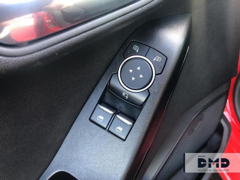 Ford Fiesta 1.1 70ch Trend 5p - Visuel #4