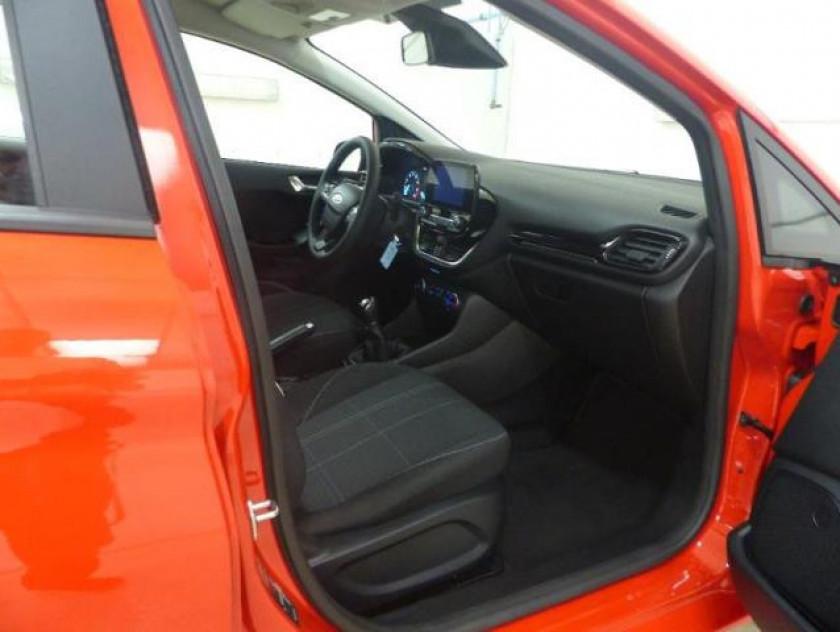Ford Fiesta 1.1 70ch Trend 5p - Visuel #8