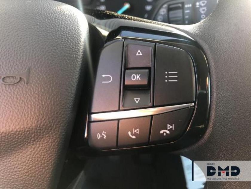 Ford Fiesta 1.1 70ch Trend 5p - Visuel #9