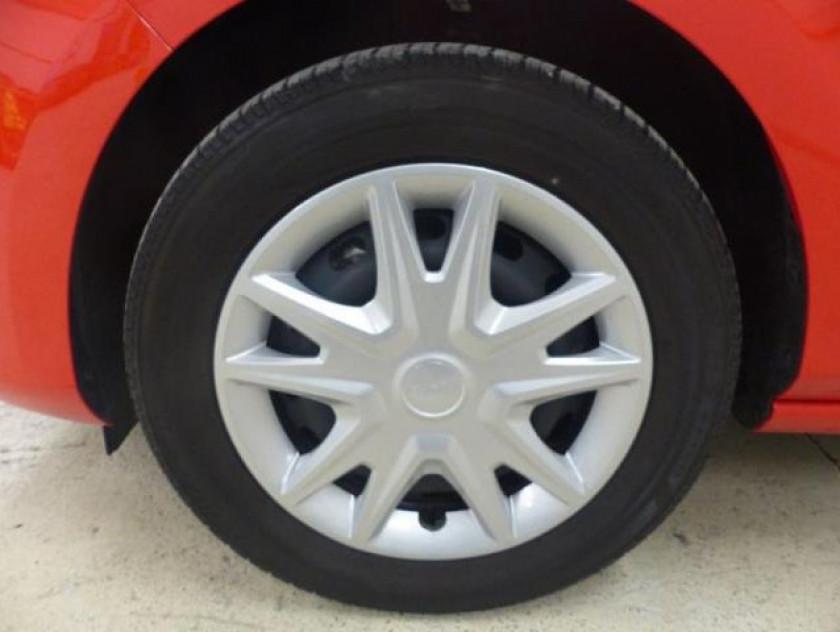 Ford Fiesta 1.1 70ch Trend 5p - Visuel #3