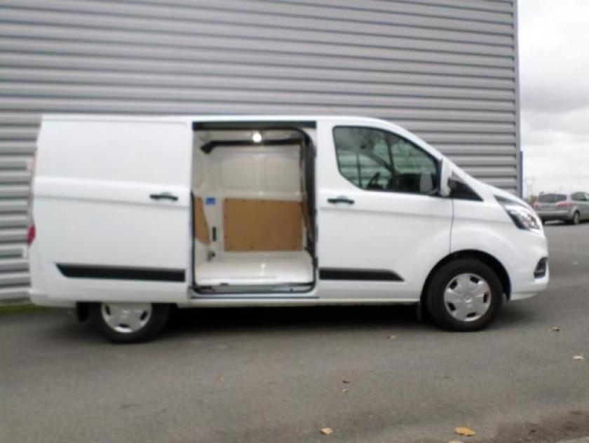 Ford Transit Custom Fg 280 L1h1 2.0 Tdci 130 Trend Business - Visuel #5
