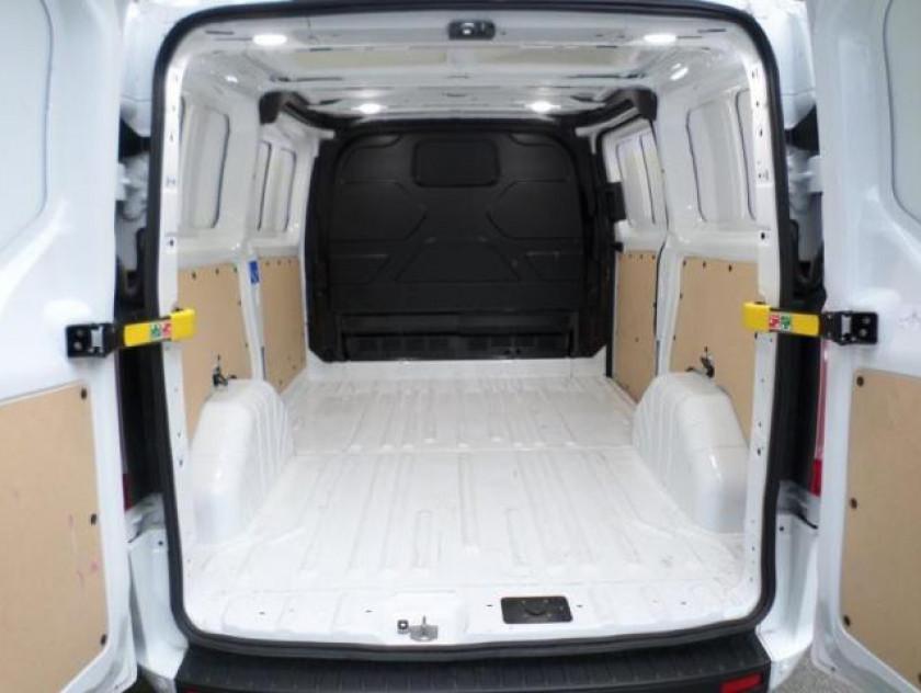 Ford Transit Custom Fg 280 L1h1 2.0 Tdci 130 Trend Business - Visuel #6