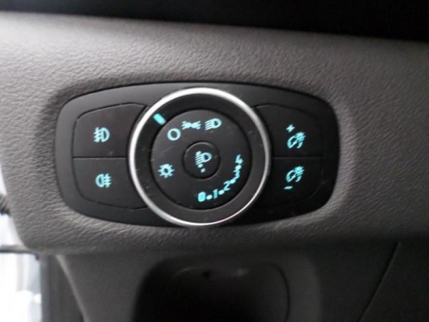 Ford Transit Custom Fg 280 L1h1 2.0 Tdci 130 Trend Business - Visuel #14