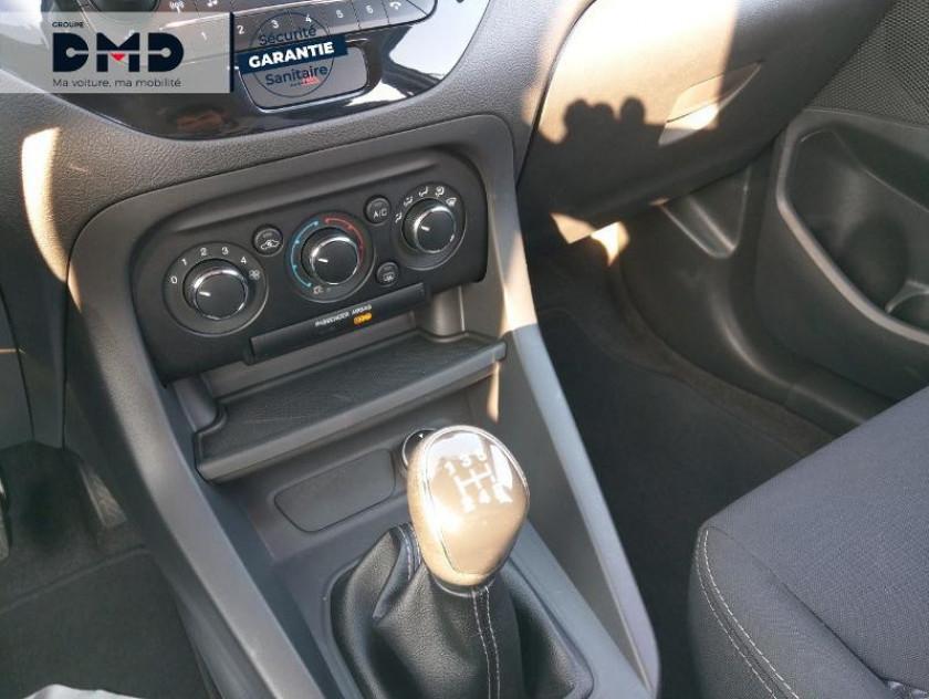 Ford Ka+ 1.2 Ti-vct 70ch Essential - Visuel #8