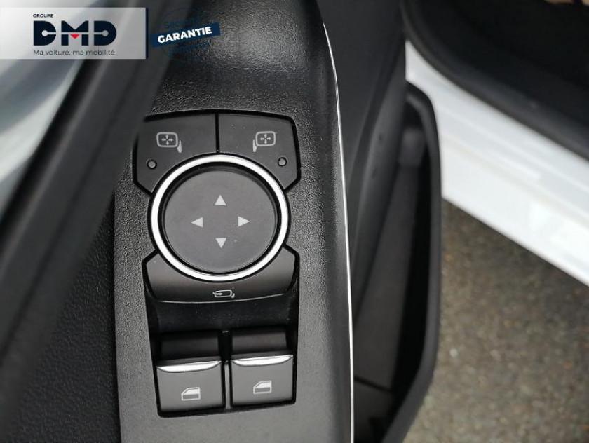 Ford Fiesta 1.0 Ecoboost 100ch Stop&start Titanium Bva 5p Euro6.2 - Visuel #14