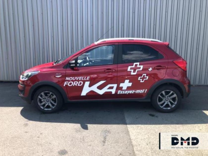 Ford Ka+ Active 1.2 Ti-vct 85ch S&s - Visuel #2