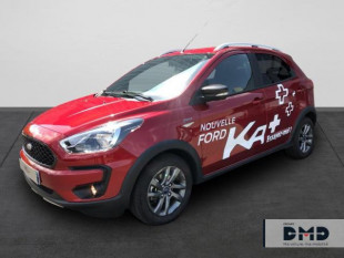 Ford Ka+ Active 1.2 Ti-vct 85ch S&s