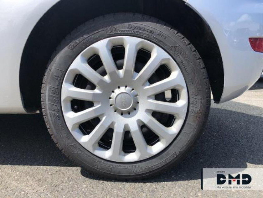 Ford Fiesta 1.5 Tdci 75ch Fap Edition 3p - Visuel #13