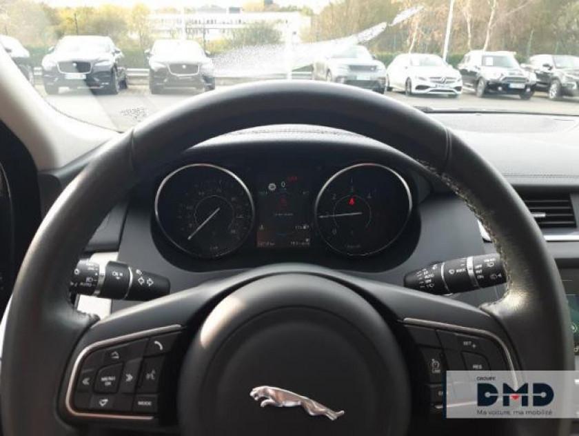 Jaguar E-pace 2.0d 150ch S - Visuel #7