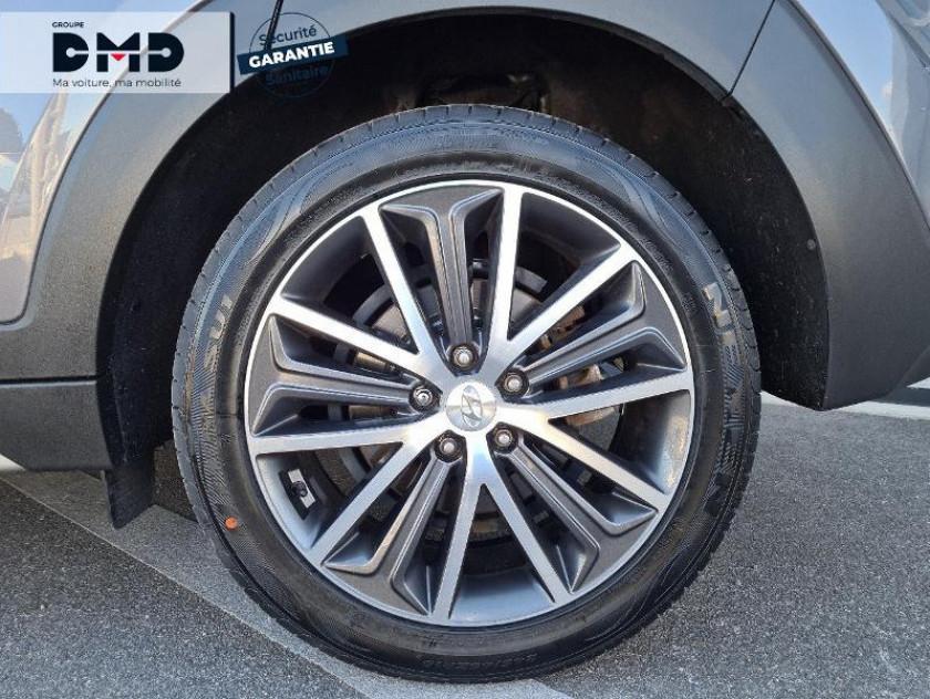 Hyundai Tucson 1.7 Crdi 141ch Edition #mondial 2wd Dct-7 - Visuel #13