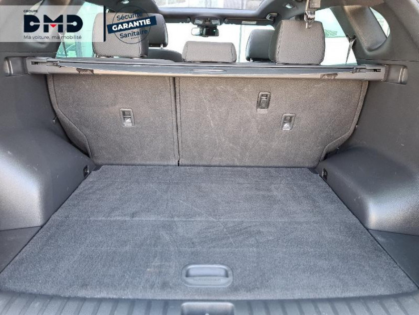 Hyundai Tucson 1.7 Crdi 141ch Edition #mondial 2wd Dct-7 - Visuel #12