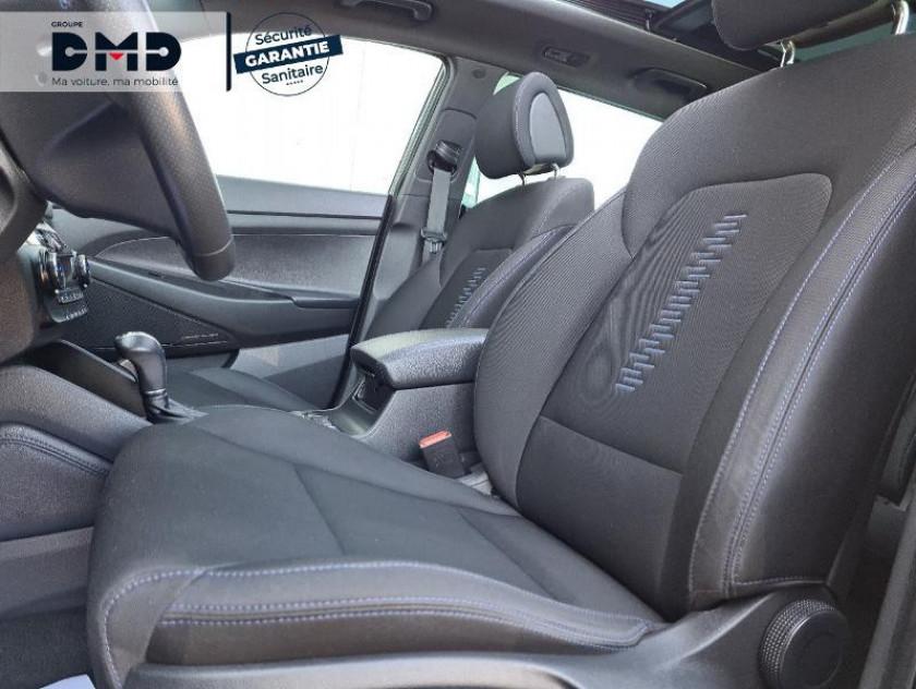 Hyundai Tucson 1.7 Crdi 141ch Edition #mondial 2wd Dct-7 - Visuel #9