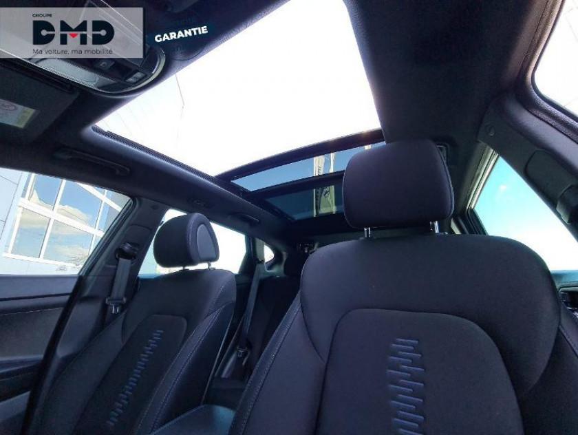 Hyundai Tucson 1.7 Crdi 141ch Edition #mondial 2wd Dct-7 - Visuel #14