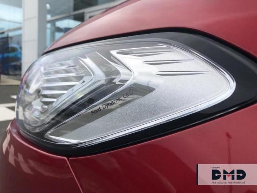 Ford Mondeo 2.0 Tdci 150ch Titanium Powershift 5p - Visuel #23