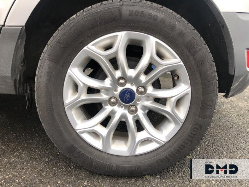 Ford Ecosport 1.0 Ecoboost 125ch Trend - Visuel #13