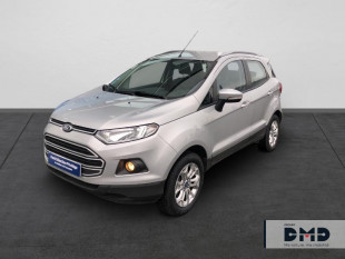 Ford Ecosport 1.0 Ecoboost 125ch Trend