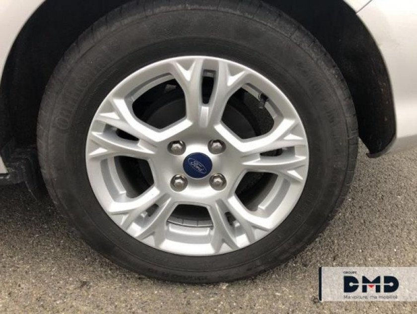 Ford B-max 1.0 Scti 100ch Ecoboost Stop&start Edition - Visuel #13