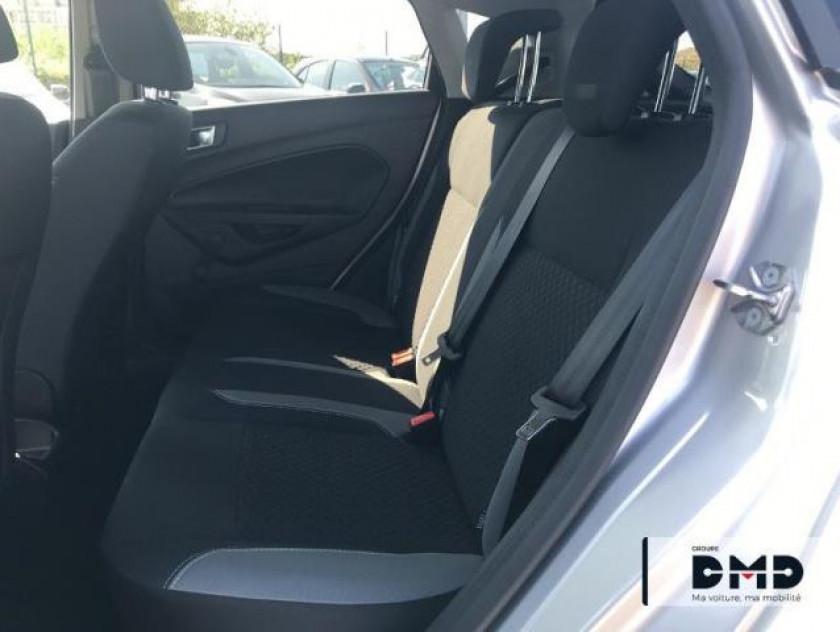 Ford Fiesta 1.25 82ch Fun 5p - Visuel #10