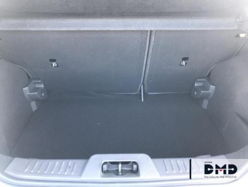 Ford Fiesta 1.25 82ch Fun 5p - Visuel #12