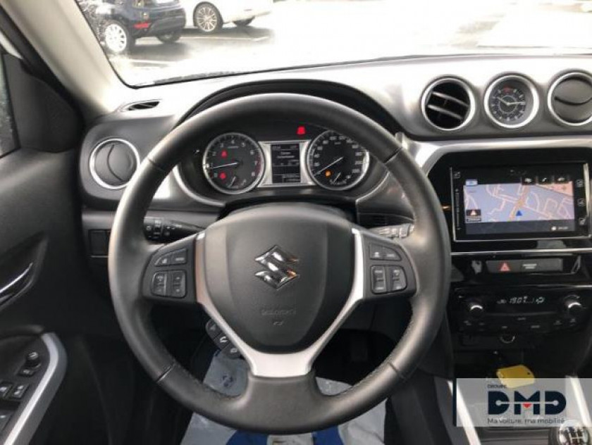 Suzuki Vitara 1.6 Vvt Privilège - Visuel #7