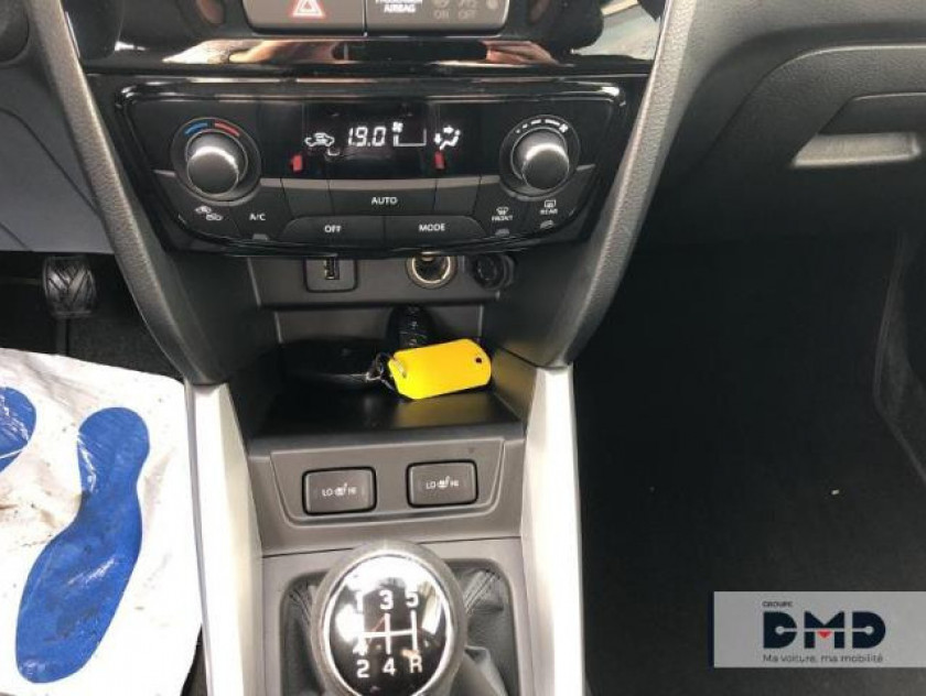 Suzuki Vitara 1.6 Vvt Privilège - Visuel #8